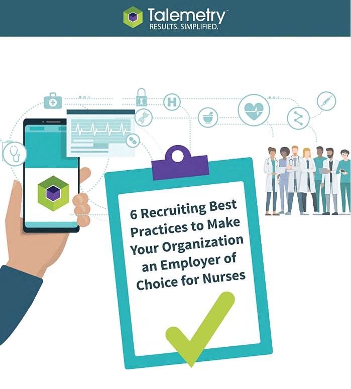 6 Recruiting Best Practices Nurse Guide