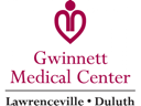 Gwinnett Medical Center logo